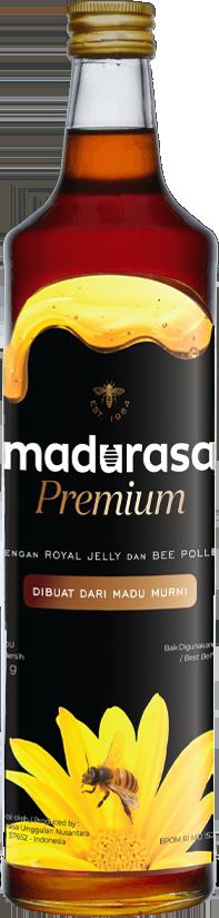 Madurasa Botol Premium