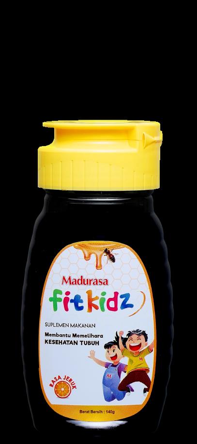 Madurasa Botol Fitkidz