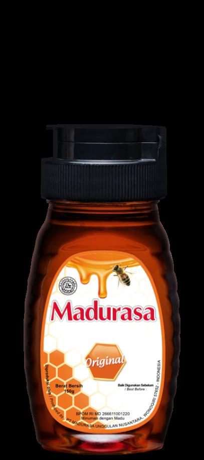 Madurasa Botol Original