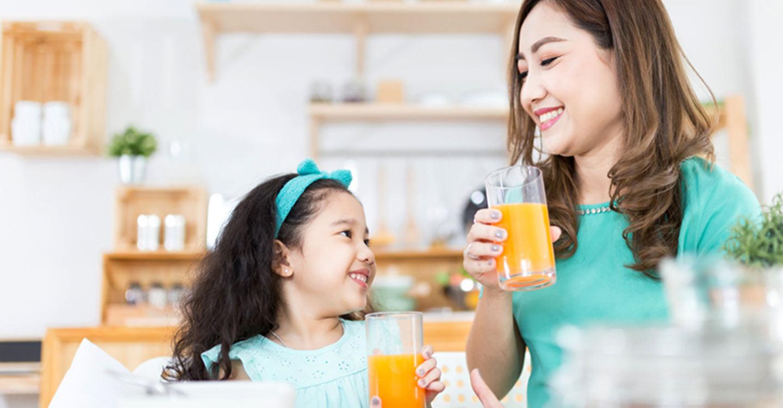 Manfaat Vitamin C untuk Tumbuh Kembang Anak di Musim Pancaroba