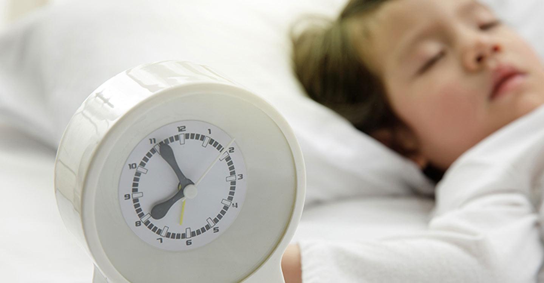 Fitkidz Multivitamin: 4 Cara Menjaga Pola Tidur Anak